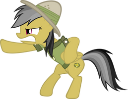 Daring Do by sup3rgh0st