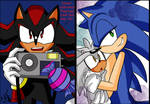 SONADOW Quality Time Colored