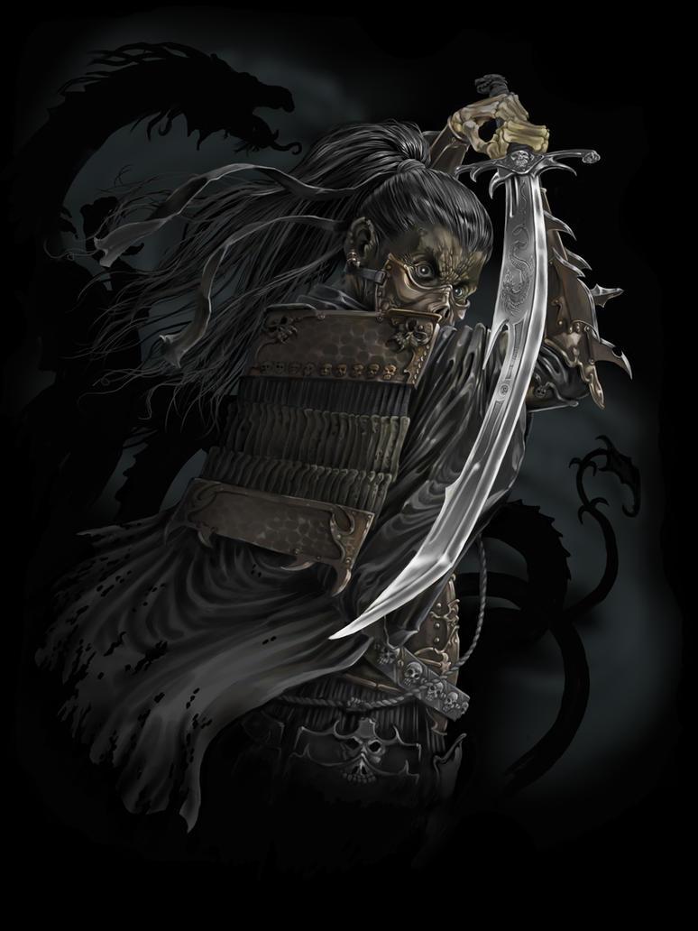 Death Human Tour Shirt