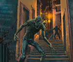 Nightfall Ghoul