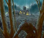 Nightfall Werewolf