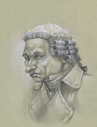 Gilbert Norrell