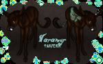 Varamyr | Colt | Fawn