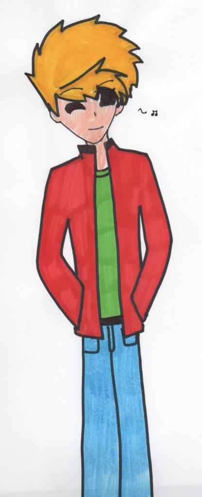 Duncan Rosenblatt:FireBreather by Miss-Valerie