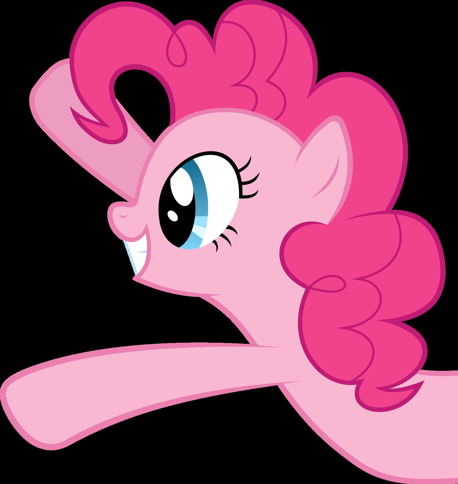 Season 2 Poster Pinkie Pie by VladimirMacHolzraum