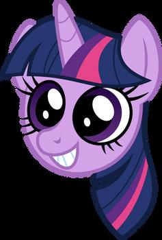 Twilight Sparkle Face Swap
