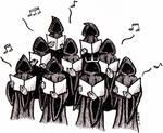 Mordor's Choir