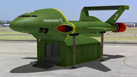Thunderbird 2 - 02 by IDW01