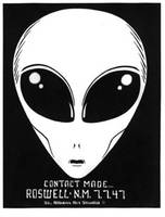 UFOman by SaintAlbans