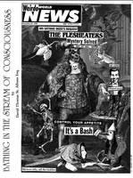 Stream of Consciousness by SaintAlbans
