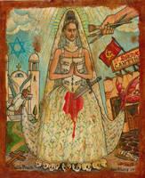 St. Frida by SaintAlbans
