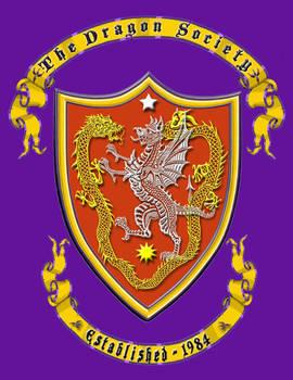 Dragon Society Logo 5BP