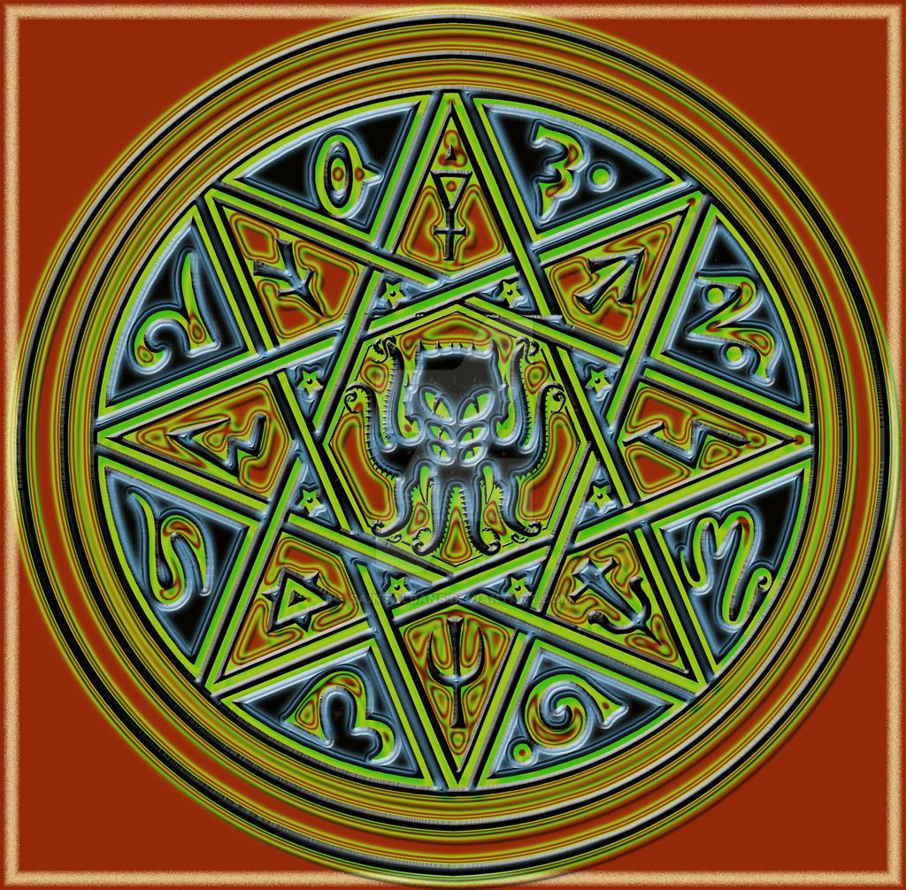Cthulhu Star Trans z copy by SaintAlbans