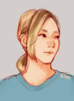 jeonghan seventeen by katyafss