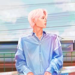 Cure | Taeyong by katyafss