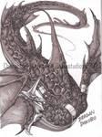 Dokuro Dragon