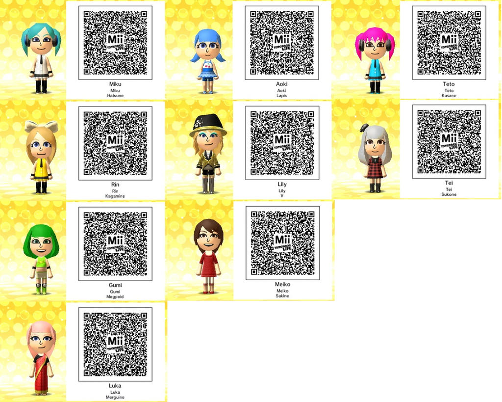 Pokemon Mii Tomodachi Life Pokemon Houndoom Images