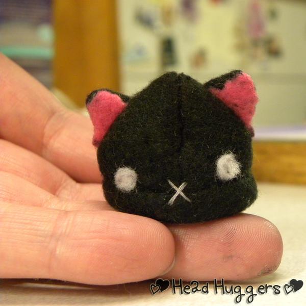 Itty Bitty Kitty Hat :3 by MikilofSouthern
