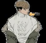 #35 Render_Oh Sangwoo by HimaYoru