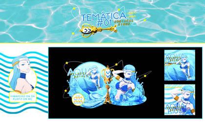 [TAG] TM 01 - Zodiacal Sings