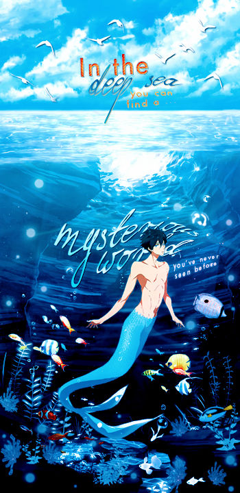 [LP] Mysterious World