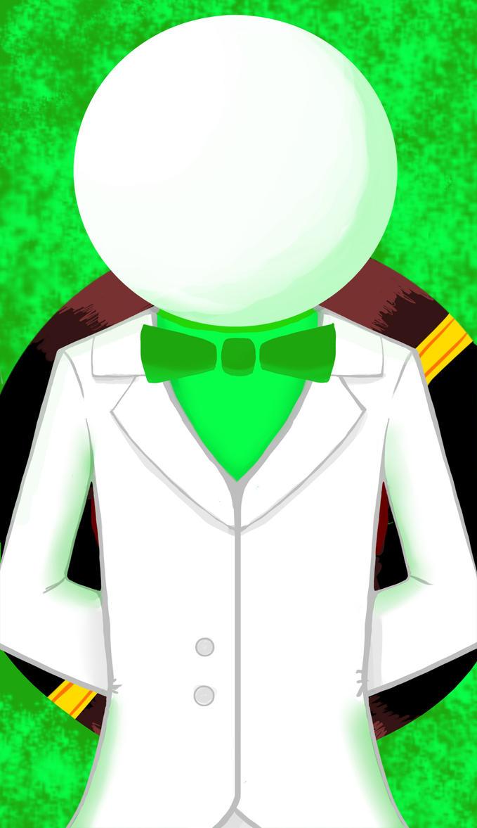 Mr. Vanilla Milkshake by Takkuun