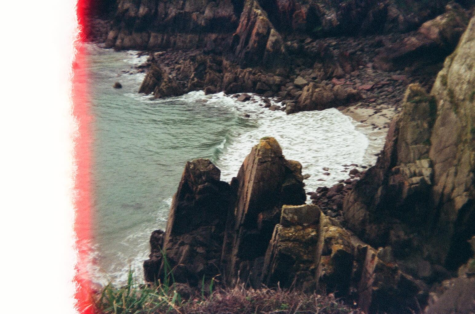 Rocky Cove by TheNewBlueBlood