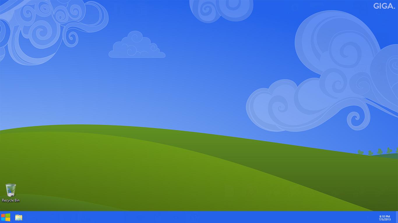 Download Free Windows Themes