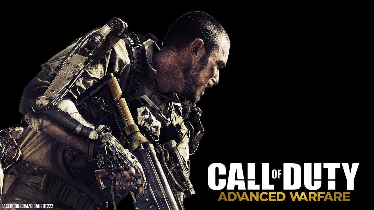 Call Of Duty Advanced Warfare Wallpaper By GigaHertzzz