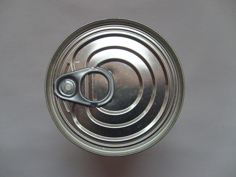 Why Do Tin Cans Protect Foods