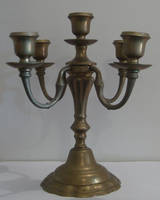 5 way candlestick by Ptooey-stock