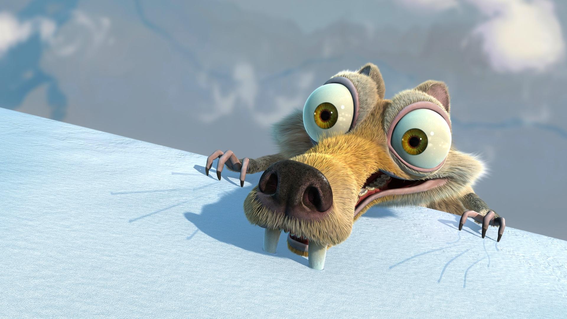 Ice Age 2 Wallpaper