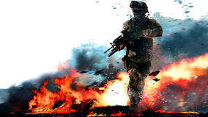 Modern Warfare 2.1