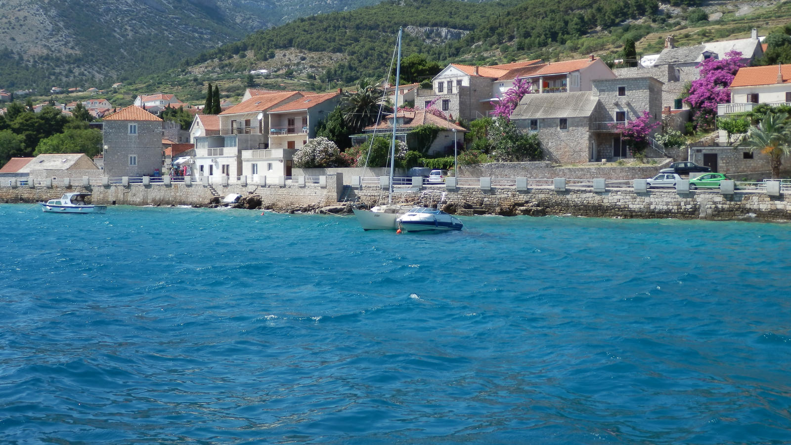 Brac Island Croatia  City pictures : Bol, Island of Brac, Croatia by BubiMandril on deviantART