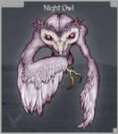 MB2 - Night Owl