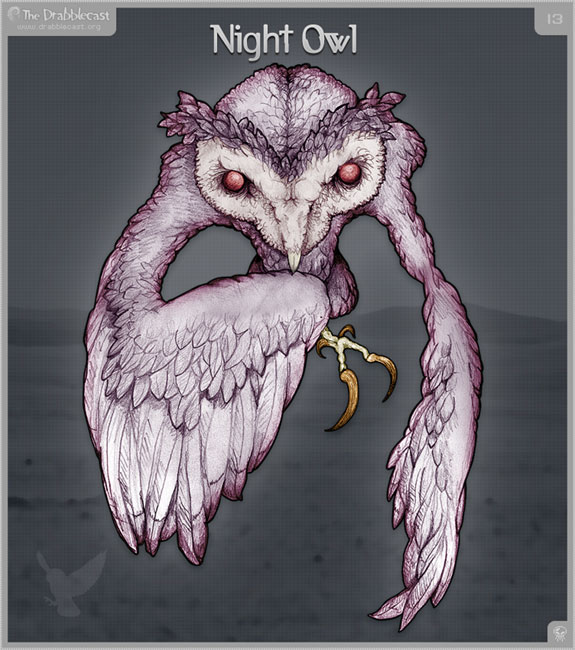 MB2 - Night Owl by BoKaier