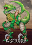 MB2 - Evisceraptor