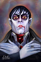 Barnabas Collins 2012 by BoKaier