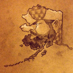 State Faces: Alaska