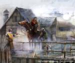 Lord Tywin's Man