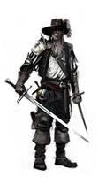 empire captain by chrzan666