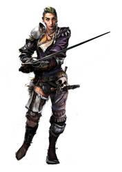warhammer empire soldier by chrzan666