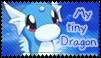 Dratini stamp ::For L-mon::