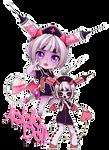 [CLOSED PAYPAL ONLY] Spiritus Oris auction adopt