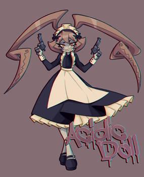 [CLOSED] CS-SO Maid Adopt 01