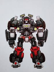 Transformers: Trailbreaker