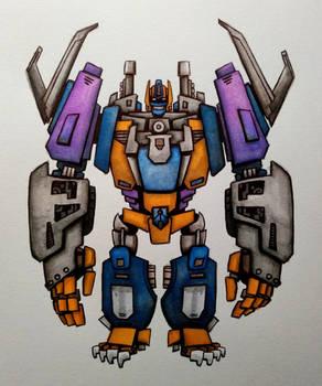 Transformers: Optimal Optimus