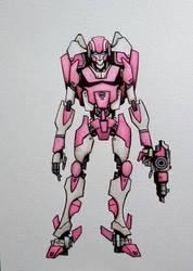 Transformers: RC