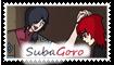 RQ: SubaGoro Stamp by Nightingale9