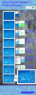 Waterpool effect tutorial